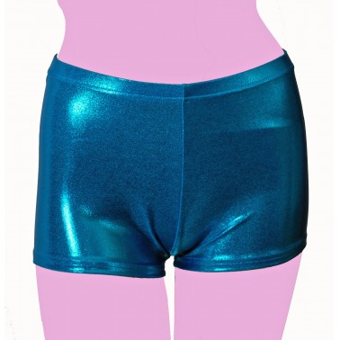 Hot Pants Liquid Foil