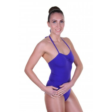 Carmel Camisole Dance Leotard Cotton