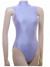 Polly Sleeveless Polo Dance Leotard Lycra (DD-POLL)
