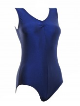 Angela Sleeveless Dance Leotard Lycra (DD-ANGVCOPY)