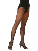 3000 Capezio Professional Seamless Fishnet Tights (CAP-3000)