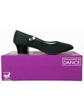 RAD Cuban Heel Syllabus Katz Dance Shoes (KATZ-SYLC)