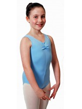 Angela Sleeveless Dance Leotard Cotton (DD-ANGC)