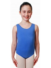 ISTD Primary/Grade 4 Leotard - Sleeveless (DD-ISTD-G4)