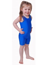 Lexi Sleeveless Unitard Cotton (DD-LEXC)