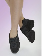 DS11 Capezio Fierce Black (CAP-DS11)