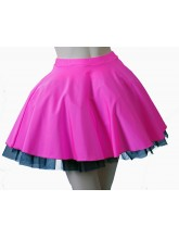 Knee Lenght Rock & Roll Skirt (DD-RRSKIRT)