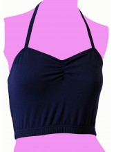 Camisole Dance Crop Tops Cotton (DD-CAMTOPC)