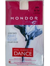 Mondor 345 RAD Aproved Ballet Tights (MON-345)
