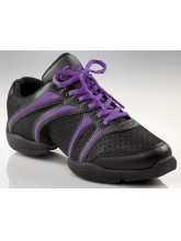 DS30 Capezio Bolt Black/Purple (CAP-DS30-PURPLE)