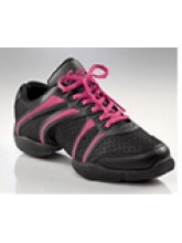 DS30 Capezio Bolt Black/Hot Pink (CAP-DS30-PINK)