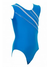 Olympus Sleeveless Gym Leotards - 3045 (OLYM-OLYMPUS-3045)