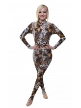 Elsa Safari Catsuit - 2011 (SHOW-ELSA-SAFARI)