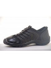 Capezio DS100 Snake Spine Low Top Sneaker (CAP-DS100-BLACKCOPY)