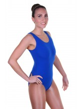 Nicola Sleeveless Dance Leotard Cotton (DD-NICC)
