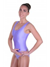 Nicola Sleeveless Dance Leotard Lycra (DD-NICL)