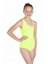 Wanda One Shoulder Dance Leotard Lycra (DD-WANL)