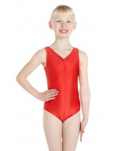 Angela Sleeveless Dance Leotard Lycra (DD-ANGL)