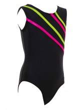 Olympus Sleeveless Gym Leotards - 3051 (OLYM-OLYMPUS-3051)