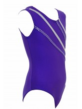 Olympus Sleeveless Gym Leotards - 3058 (OLYM-OLYMPUS-3058)