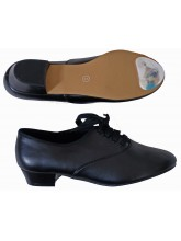 Boys PU Oxford Tap Dance Shoes (DD-POT)