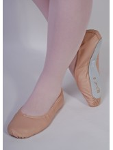 Leather Ballet Shoes (DD-LB)