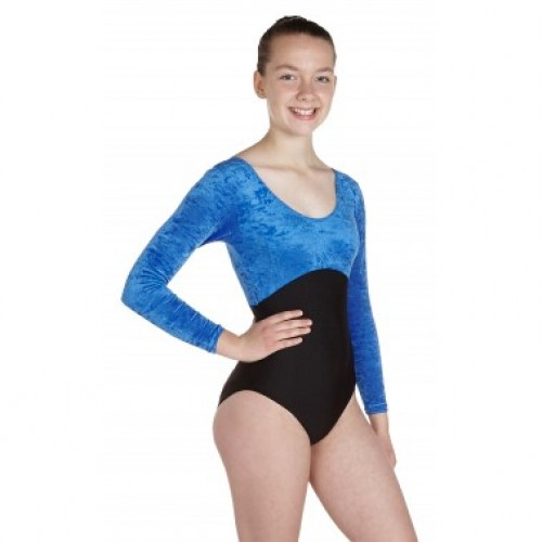 Warm Up This Winter with our Long Sleeved Leotard Range