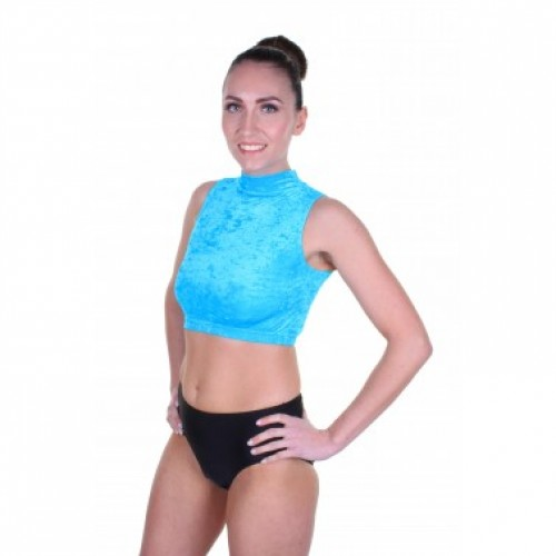 Stay Cool this Summer with Dance Crop Tops