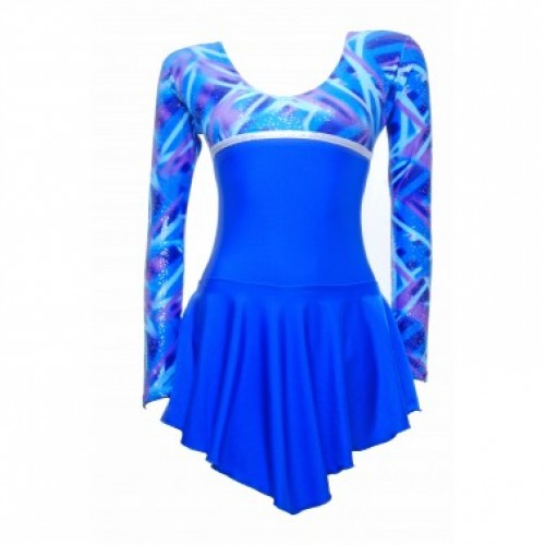 Win a Skating Dress with Wholesale Dance This Winter!